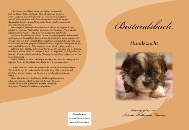 Bestandsbuch der Hundezucht