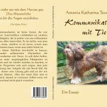Buchtipp: Kommunikation mit Tieren